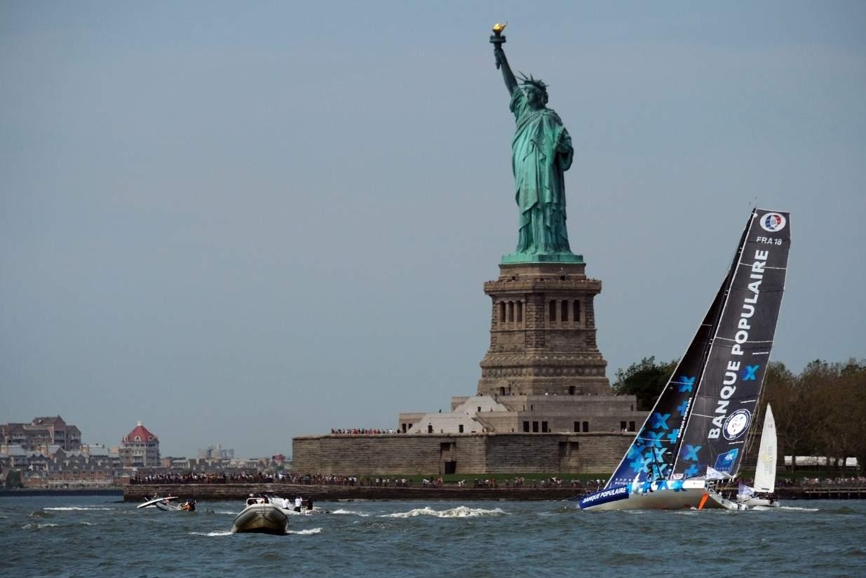 Estatua de la libertad 2 (AFP)