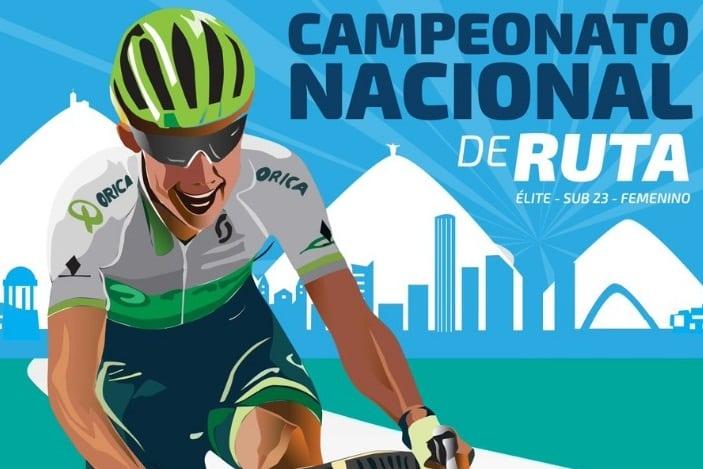 Campeonato Nacional de Ruta