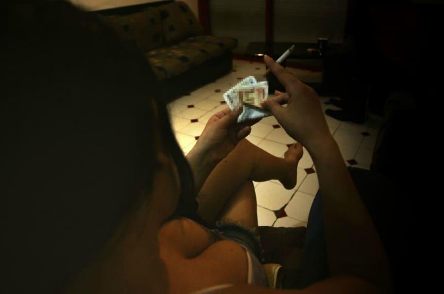 Prostitución en Bogotá