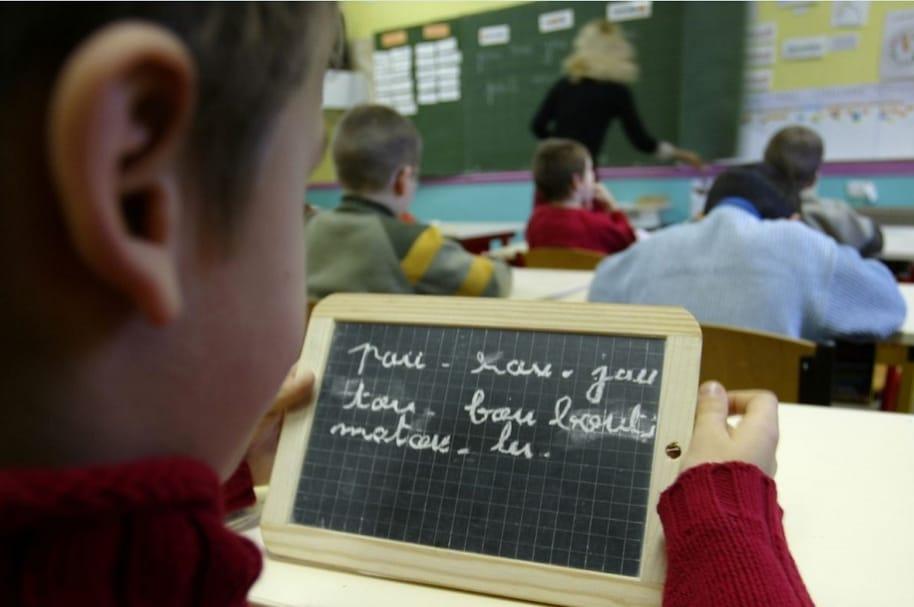 Abusos en colegios