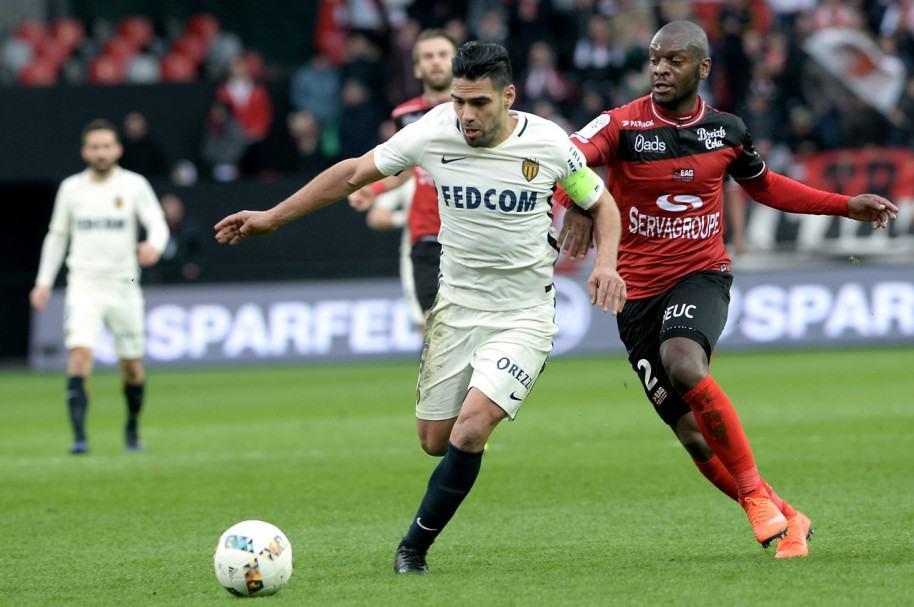 Falcao Monaco (AFP)