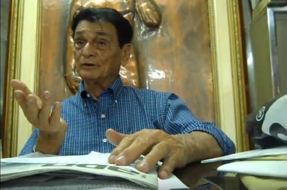 Muere Roberto Esper