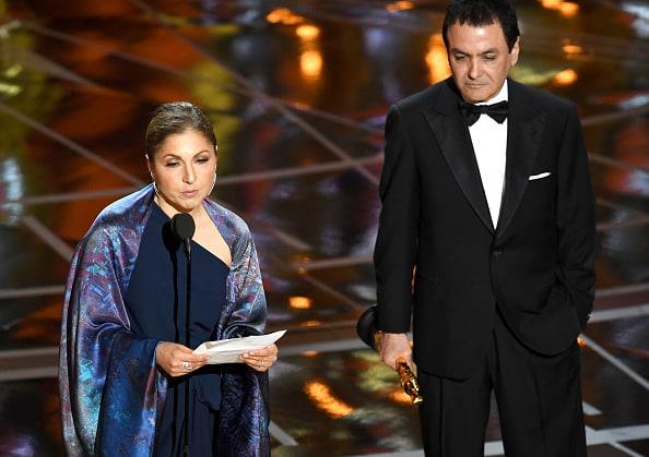 'The Salesman' gana Óscar mejor film extranjero
