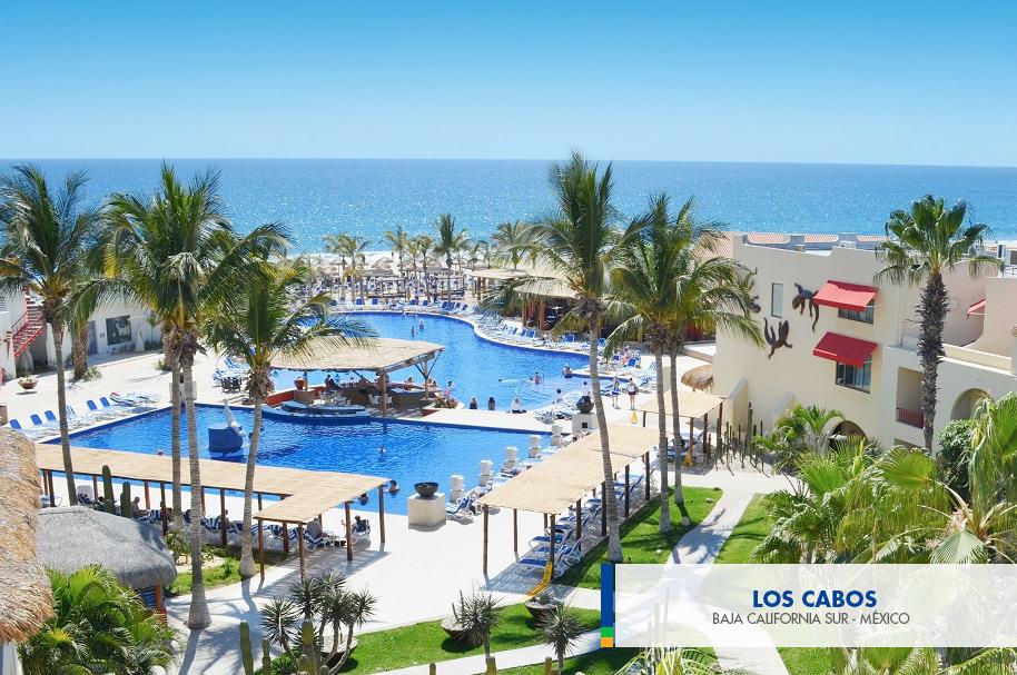 Los Cabos, México - Pulzo.com