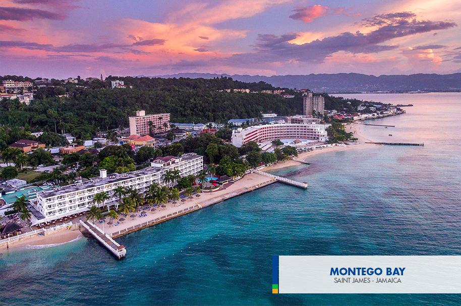 Montego Bay, Jamaica - Pulzo.com