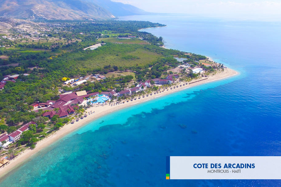 Cote Des Arcadins, Haití - Pulzo.com