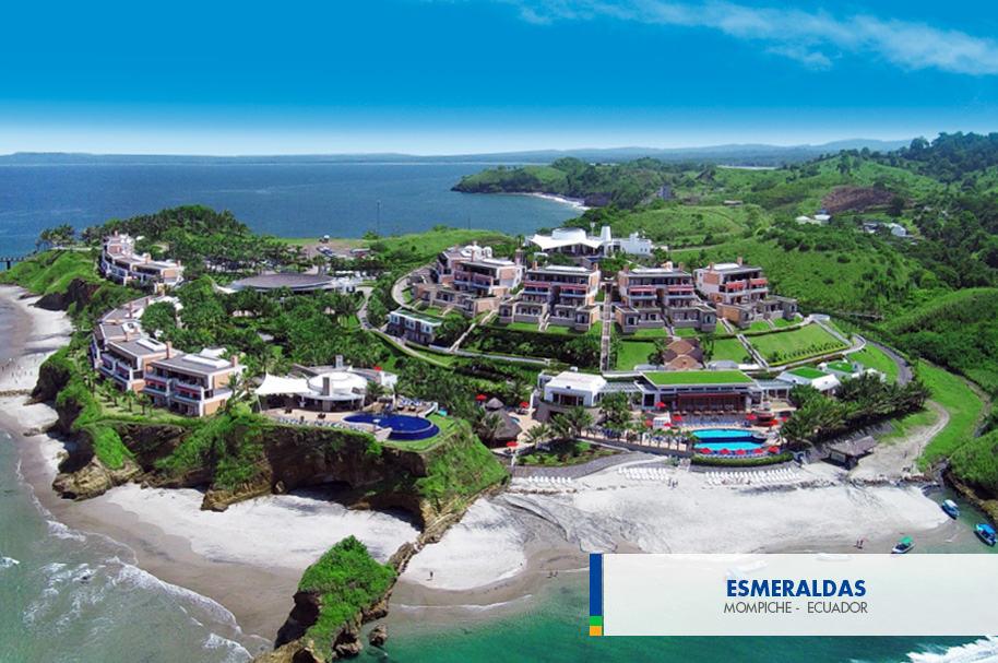Esmeraldas, Ecuador - Pulzo.com