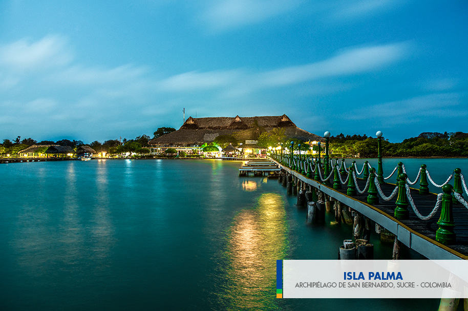 Isla Palma, Colombia - Pulzo.com