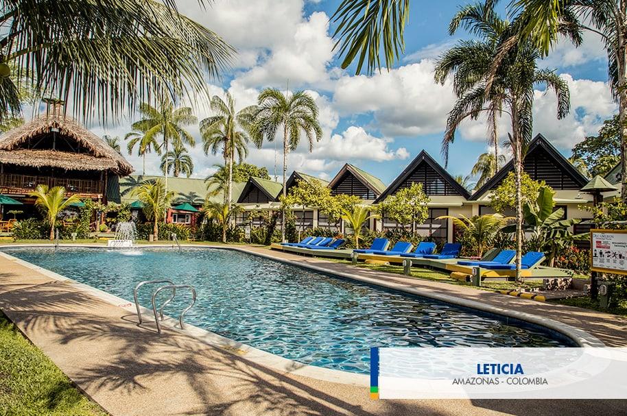 Leticia, Amazonas - Pulzo.com