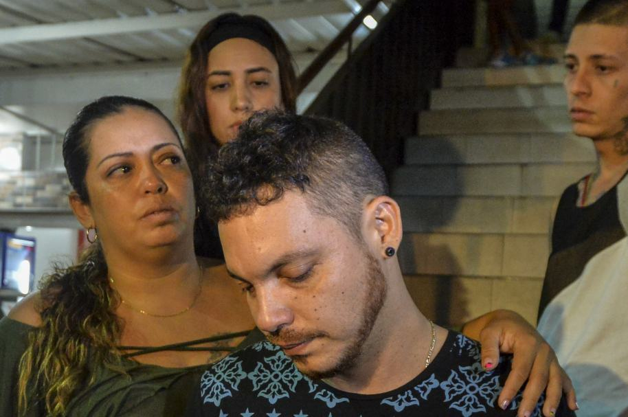 Juan José Herrera lamenta el fallecimiento de su padre
