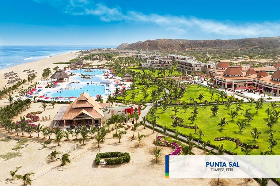 Punta Sal, Tumbes, Perú - Pulzo.com