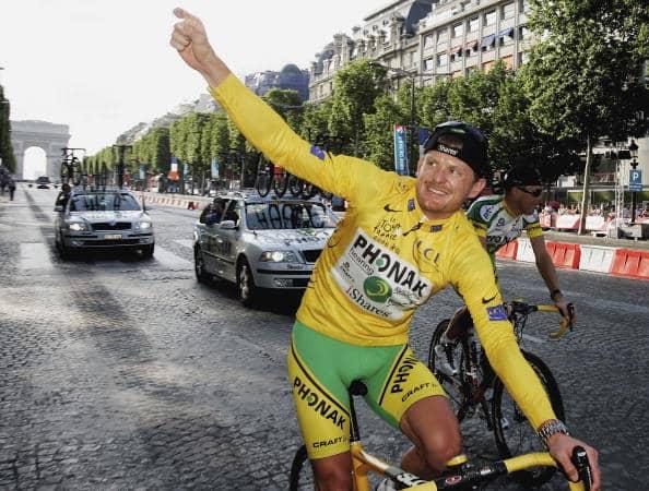 2006 Tour de France - Stage Twenty