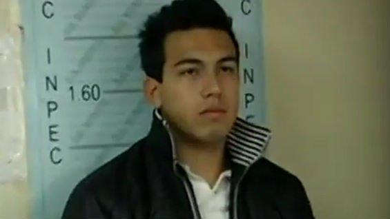 Carlos Cardenas, señalado en el caso Colmenares