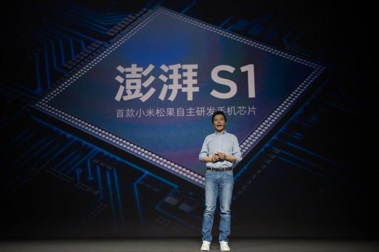 Lanzamiento Xiaomi