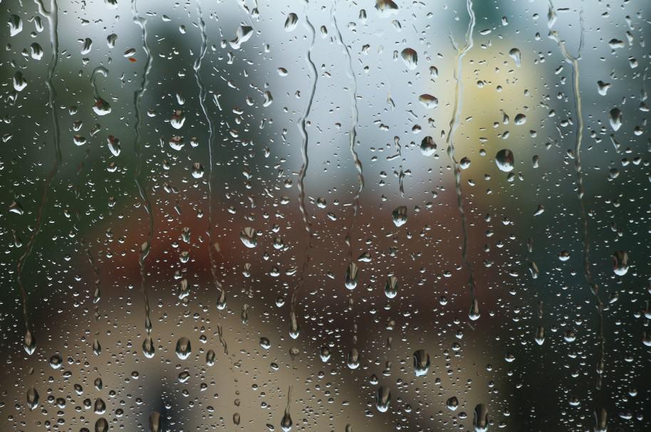 Fuertes lluvias en Bogotá y Medellín