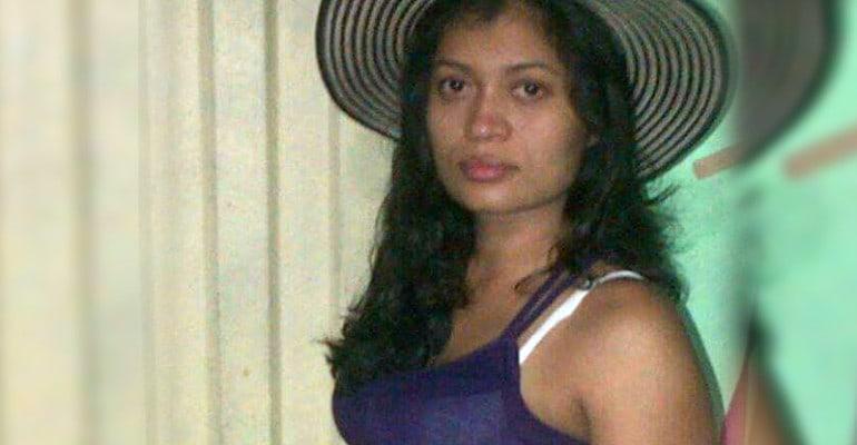 Ruth Alicia López Guisao, asesinada