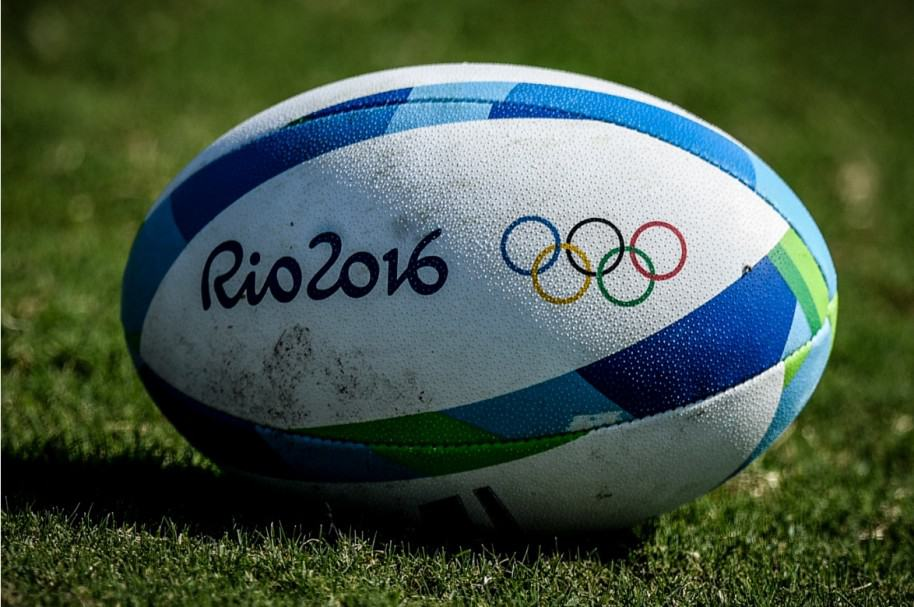 Logo Río 2016