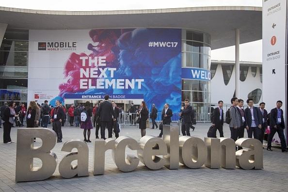 Congreso Mobile World 2017