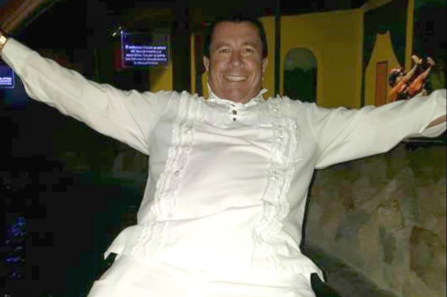 Carlos Posada, concejal de Neiva.