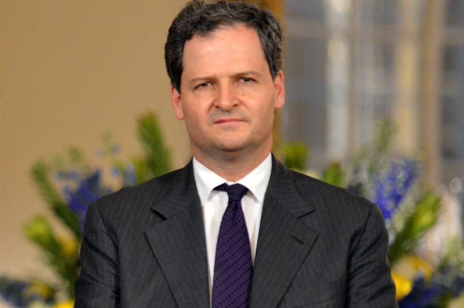 Sergio Jaramillo