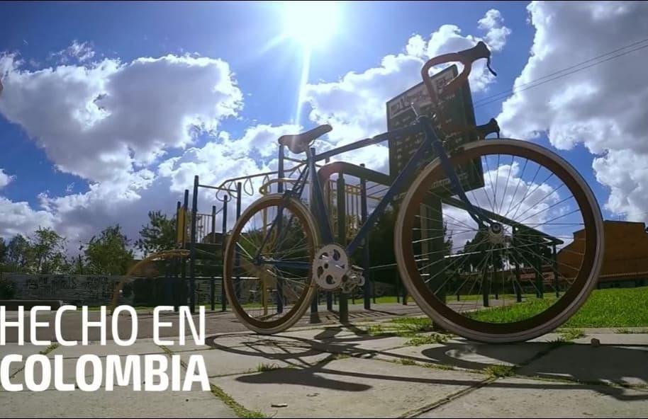 """Feria de arte y diseño independiente le apuesta a la """"bicicultura"""" en Bogotá"""