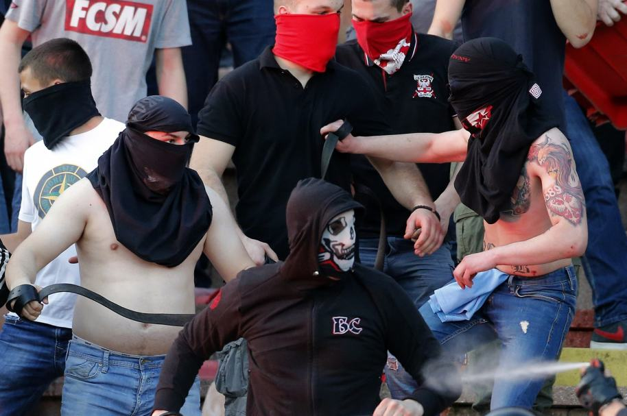 'Hooligans'