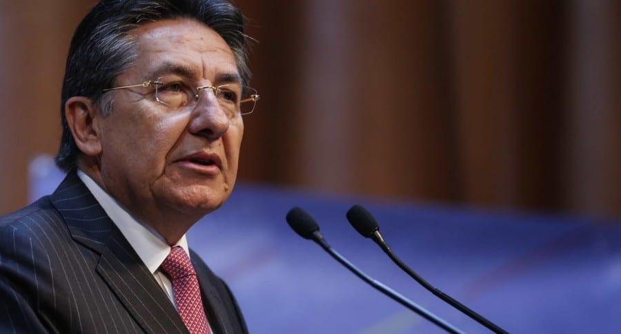 Néstor Humberto Martínez.