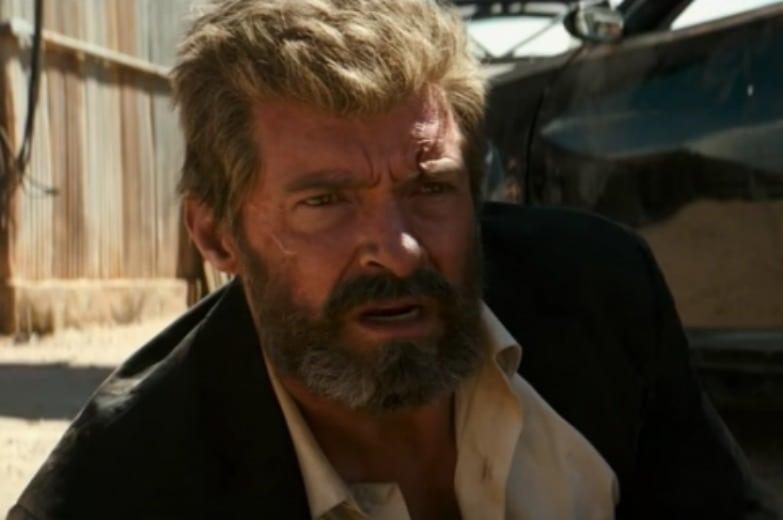 Hugh Jackman en el papel de Logan. Pulzo.com