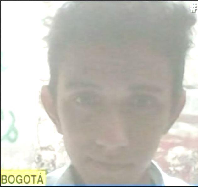Dúber Trujillo Olaya, empleado asesinado