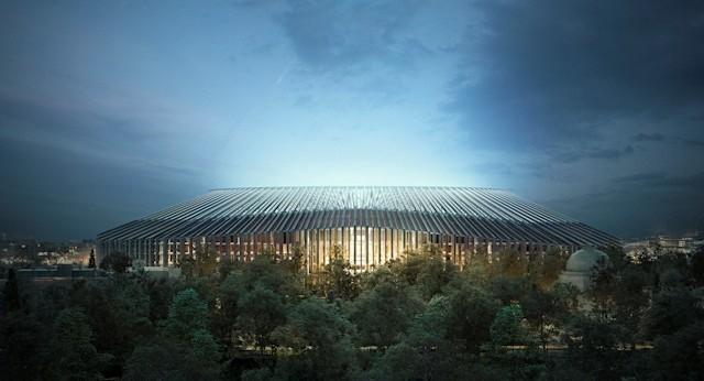 Estadio Chelsea
