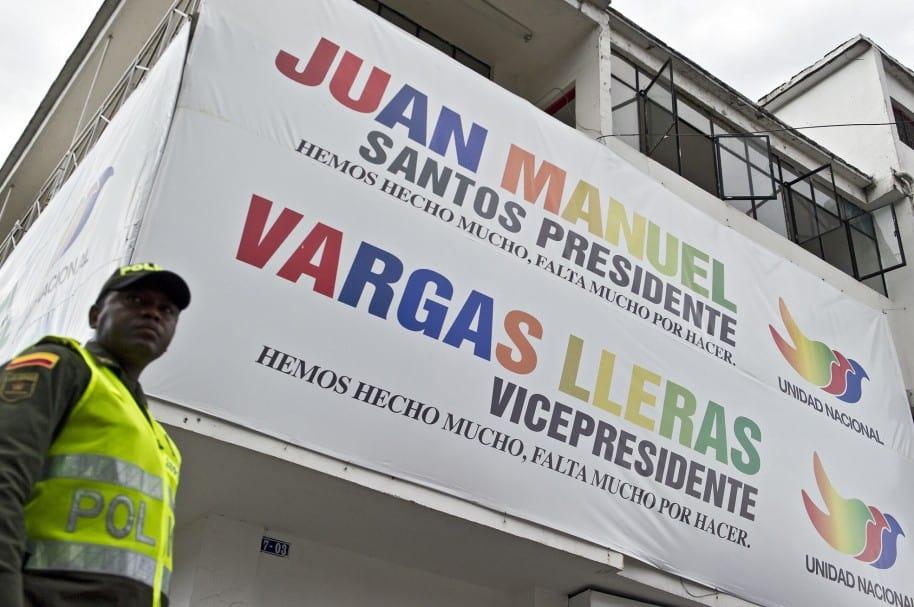 Campaña de Santos