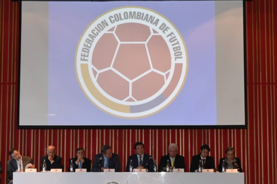 Asamblea Dimayor y FCF