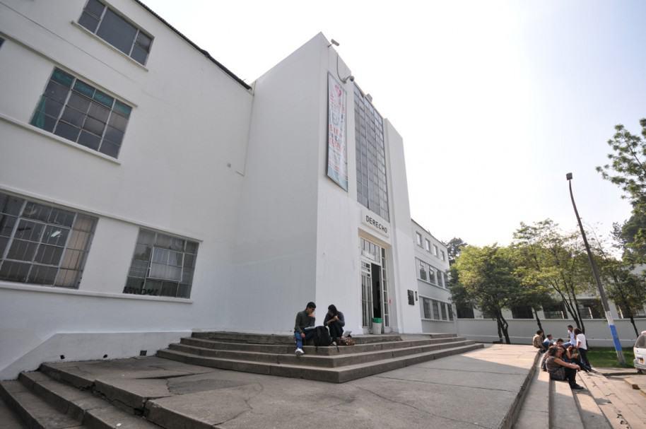 Derecho, Universidad Nacional