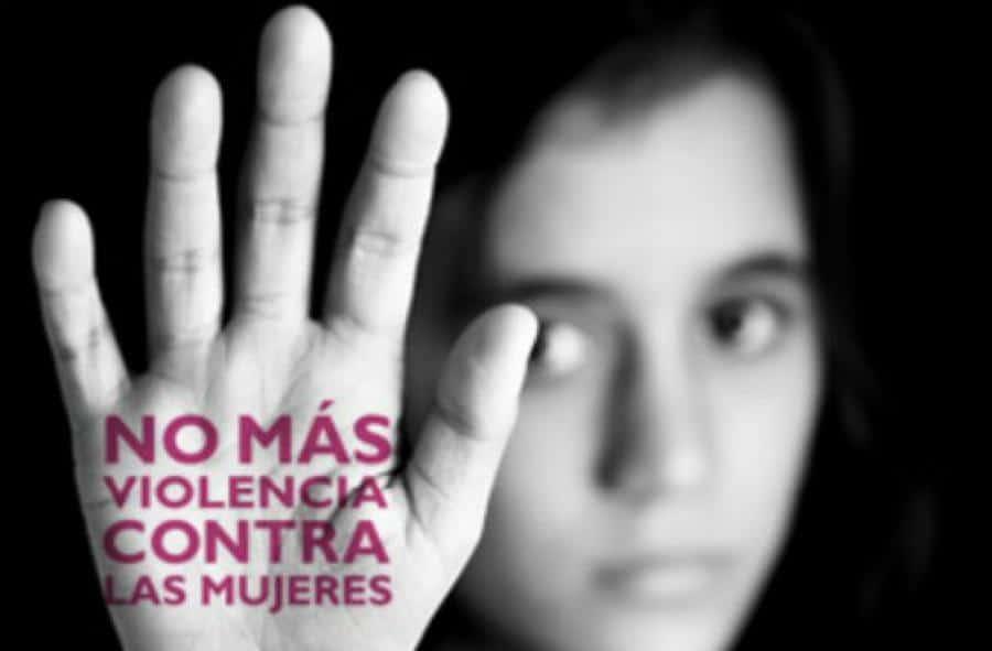 Violencia contra las mujeres, referencia