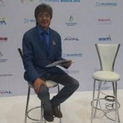 Fabio Arévalo Rosero MD