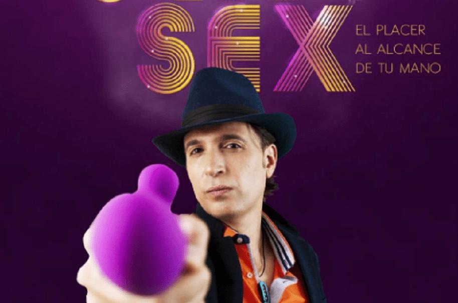 Sex o no Sex stan up comedy
