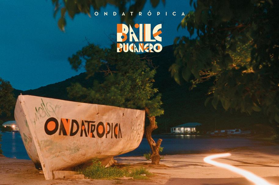 Ondatropica nuevo álbum musical