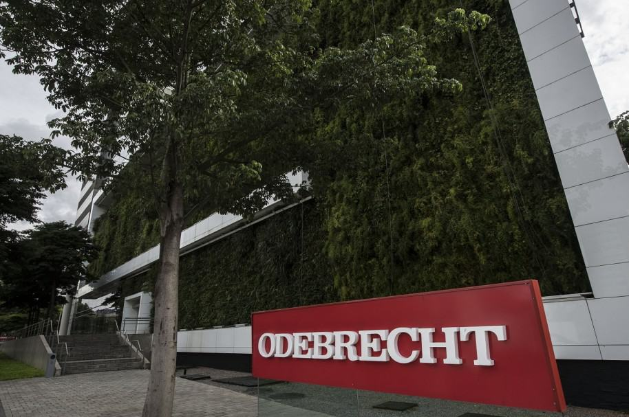 Escándalo Odebrecht en Colombia