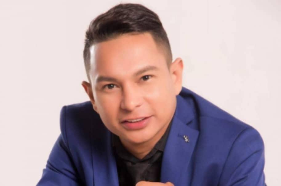 Jorge Pabuena, cantante vallenato que fue secuestrado por 3 horas en Medellín. Pulzo.com