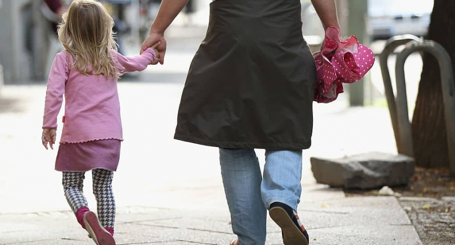 Niñas denuncian abuso sexual en paseo