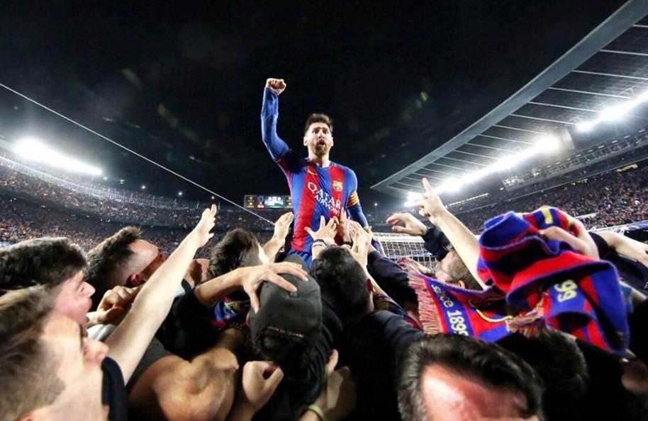 Messi foto