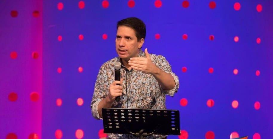 Pastor Arrázola