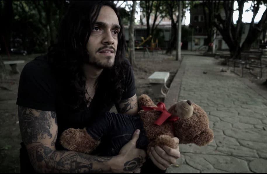 Músico de Medellín pide volver a ver a su hija