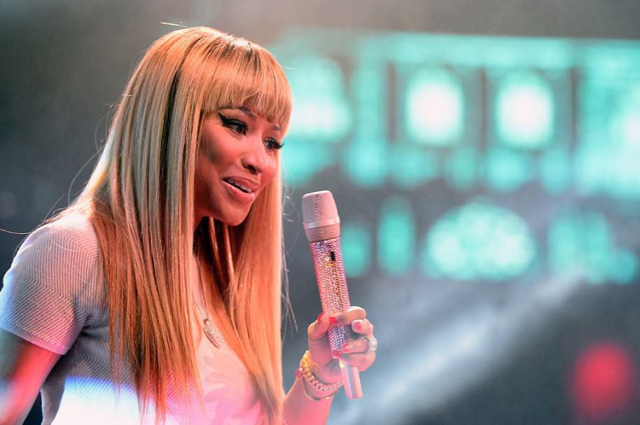 Nicki Minaj. Pulzo.com
