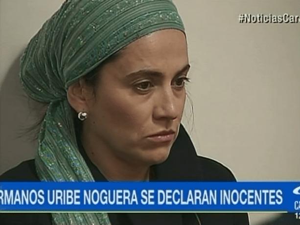 Catalina Uribe Noguera
