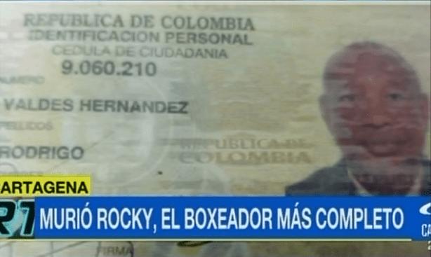 Rocky Valdés
