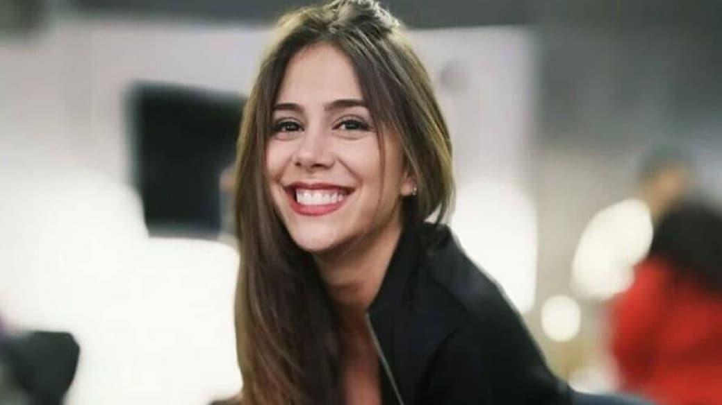 Greeicy Rendón, actriz y  exparticipante de 'Factor X'.