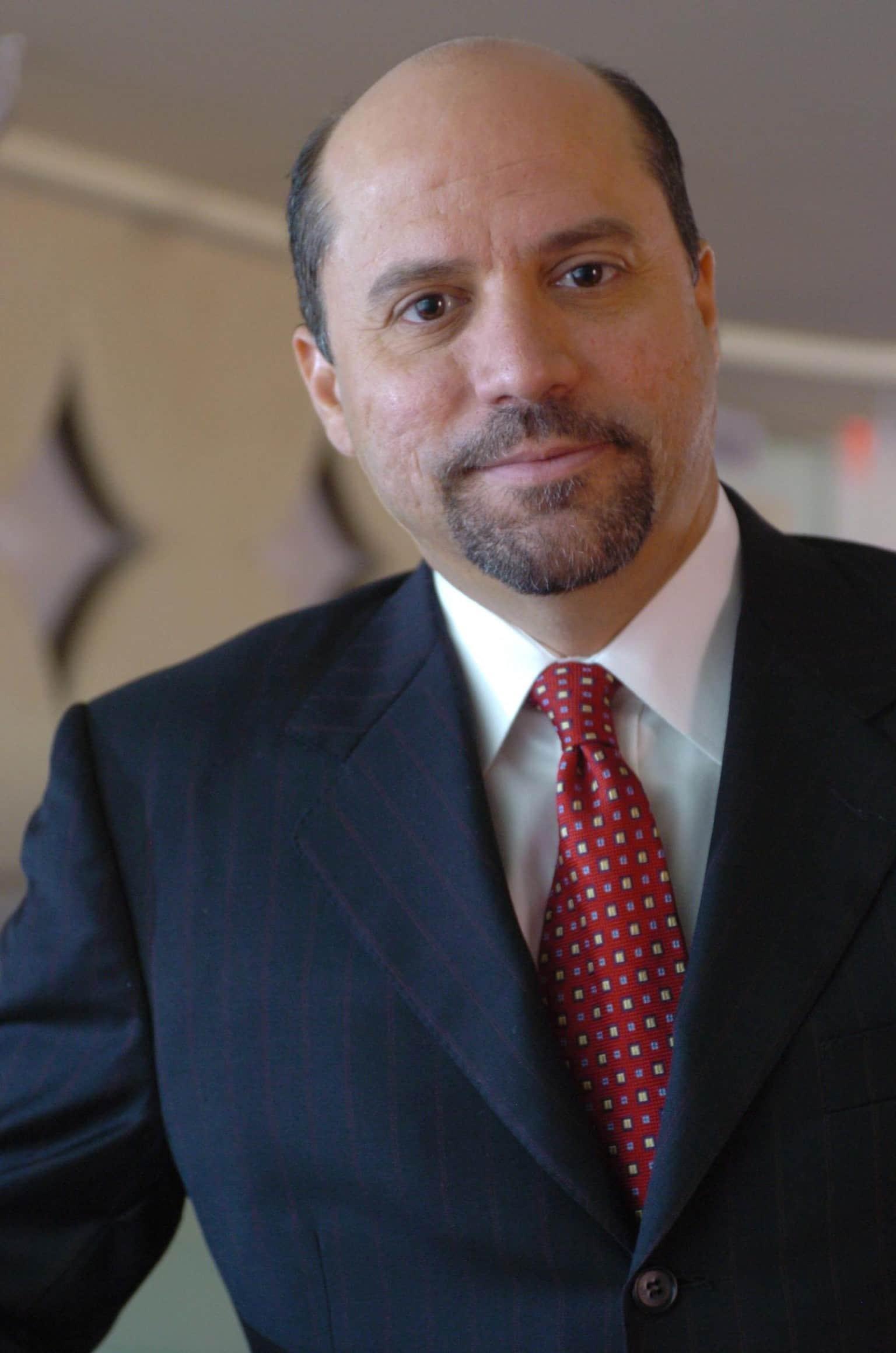 Tony Mojena