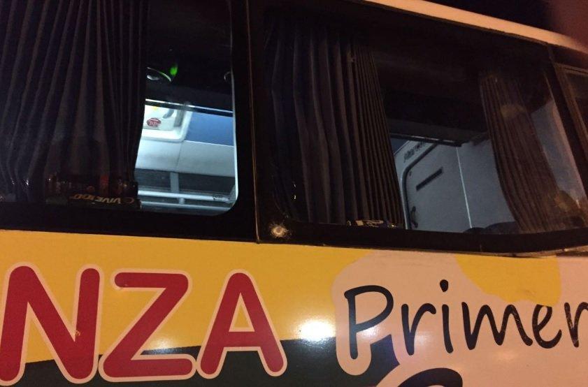 Bus Real Cartagena