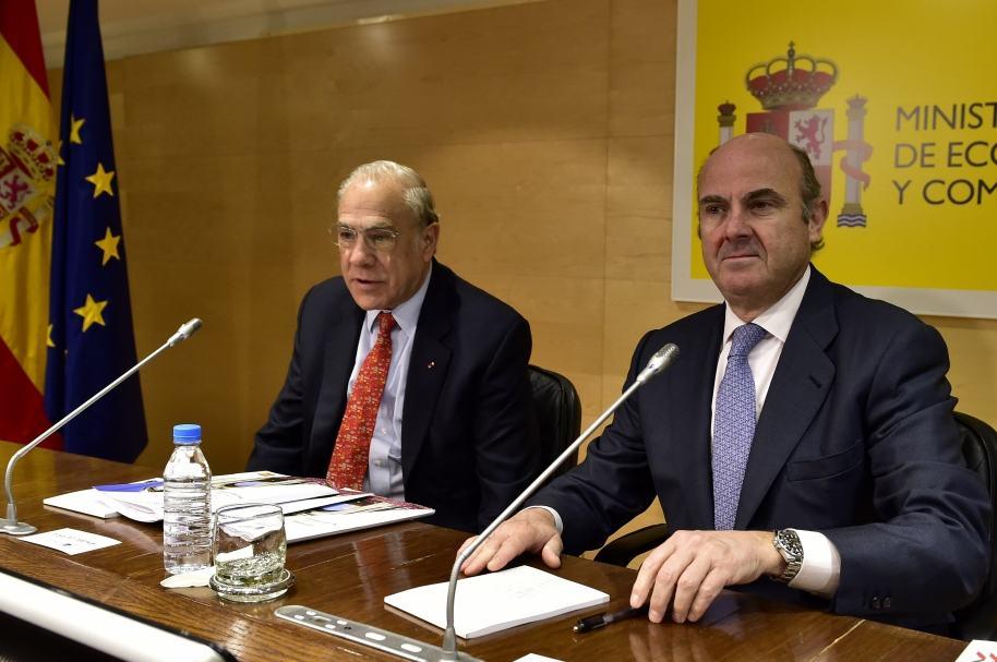España toma partido por Electricaribe